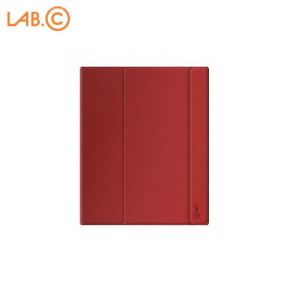 Picture of LAB.C Slim Fit case for iPad Pro 12.9 (2018) - Red