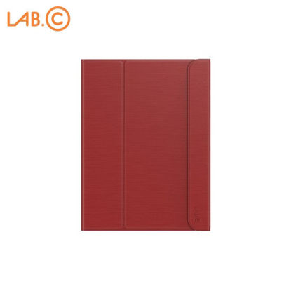 Picture of LAB.C Slim Fit case for iPad Mini 5 (2019) - Red