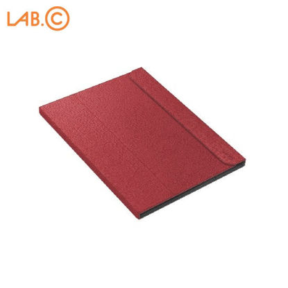 Picture of LAB.C Slim Fit case for iPad Air 10.5 (2019) - Red