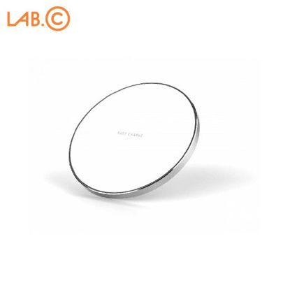 Picture of LAB.C Wireless Fast Charging Pad - White