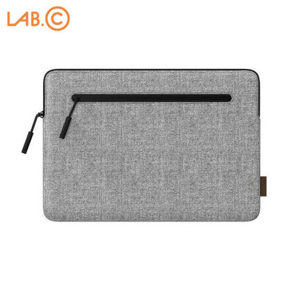 """Picture of LAB.C Slim Fit Sleeve 15"""" - Lt Gray"""