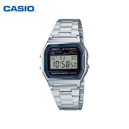 Picture of Casio Classic A158WA-1