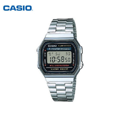 Picture of Casio Classic A168WA-1