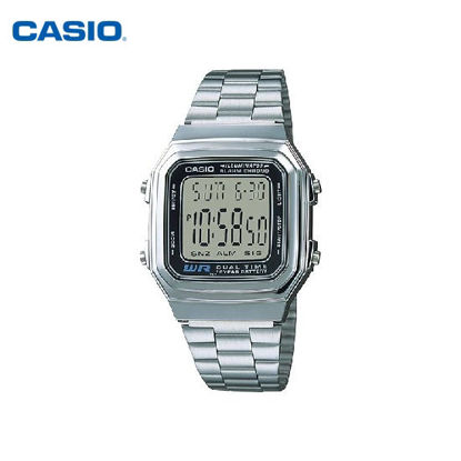 Picture of Casio Classic A178WA-1A