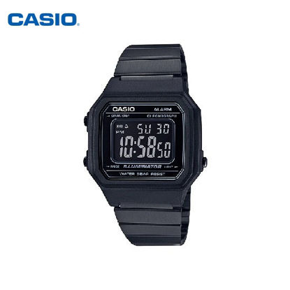 Picture of Casio Classic B650WB-1B