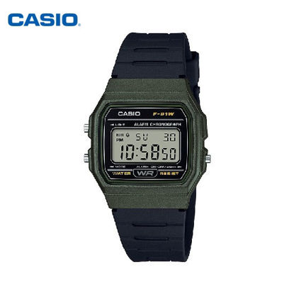 Picture of Casio Classic F-91WM-3A