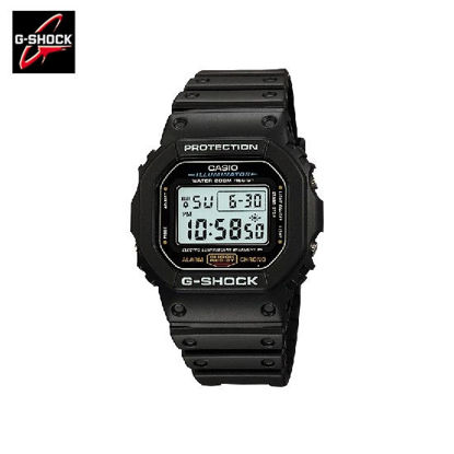 Picture of Casio G-Shock DW-5600E-1V