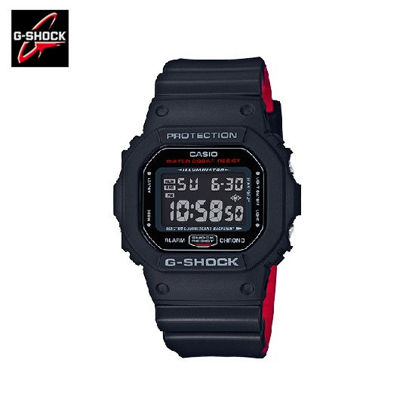 Picture of Casio G-Shock DW-5600HR-1