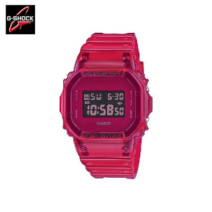 Picture of Casio G-Shock DW-5600SB-4
