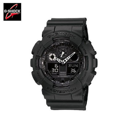 Picture of Casio G-Shock GA-100-1A1