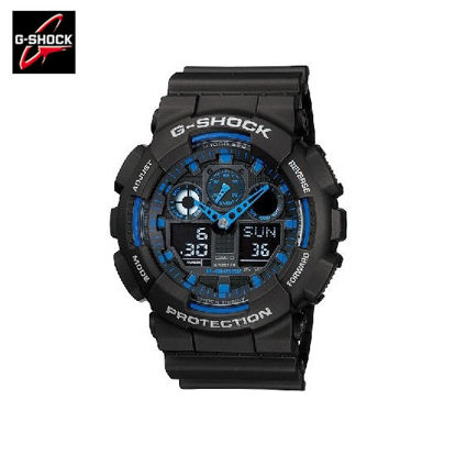 Picture of Casio G-Shock GA-100-1A2