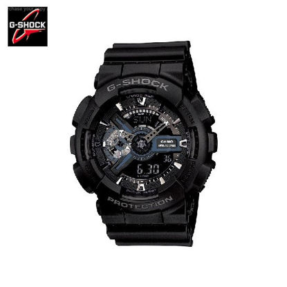 Picture of Casio G-Shock GA-110-1B