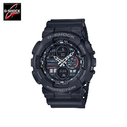 Picture of Casio G-Shock GA-140-1A1