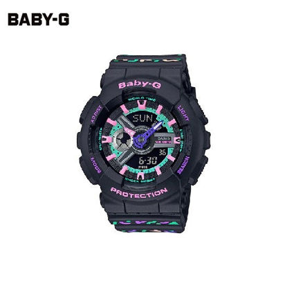 Picture of Casio Baby-G BA-110TH-1A