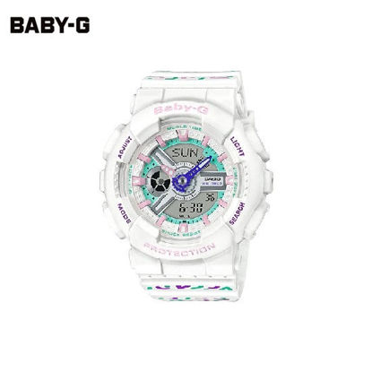 Picture of Casio Baby-G BA-110TH-7A