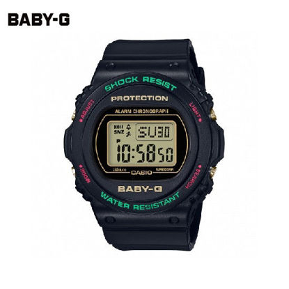 Picture of Casio Baby-G BGD-570TH-1