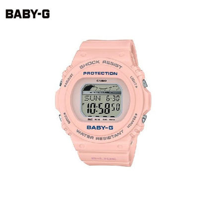 Picture of Casio Baby-G BLX-570-4