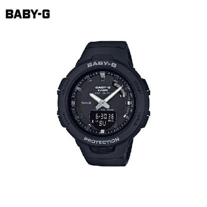 Picture of Casio Baby-G BSA-B100-1A