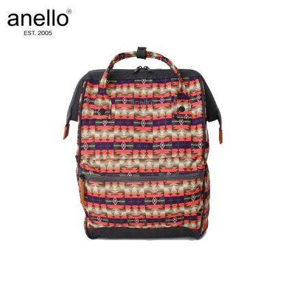 Picture of anello EXOTIC AH-B3451 Beige Backpack