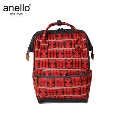 Picture of anello EXOTIC AH-B3451 Red Backpack