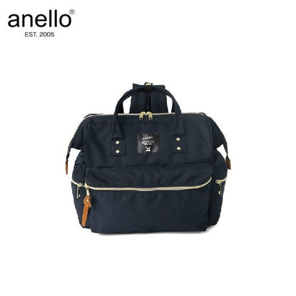 Picture of anello CROSS BOTTLE AH-C3332 Navy Backpack