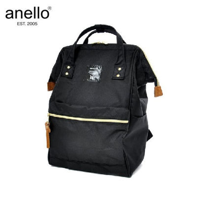 Picture of anello CROSS BOTTLE AT-B0193A Black Backpack