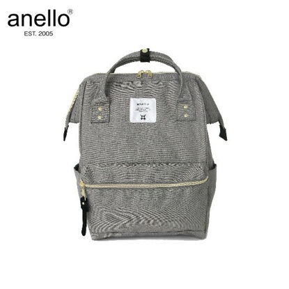 Picture of anello CROSS BOTTLE AT-B0193A Heather Gray Backpack