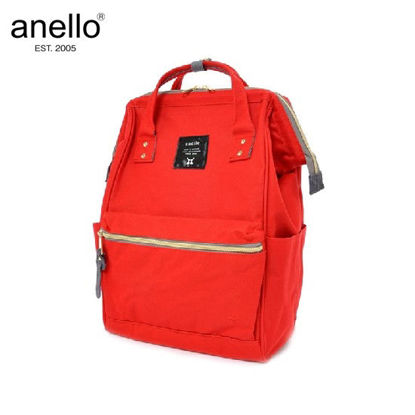 Picture of anello CROSS BOTTLE AT-B0193A Red Backpack
