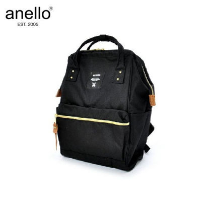 Picture of anello CROSS BOTTLE AT-B0197B Black Backpack