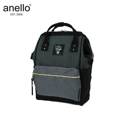Picture of anello CROSS BOTTLE AT-B0197B Black Multi Backpack