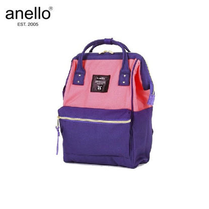 Picture of anello CROSS BOTTLE AT-B0197B Coral Pink Purple Backpack