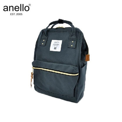 Picture of anello CROSS BOTTLE AT-B0197B Charcoal Gray Backpack