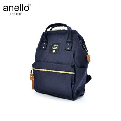 Picture of anello CROSS BOTTLE AT-B0197B Navy Backpack