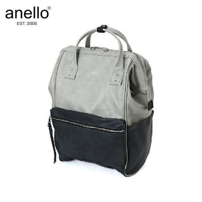 Picture of anello PREMIUM AT-B1511 Dark Gray Light Gray Backpack
