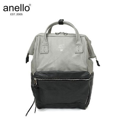 Picture of anello PREMIUM AT-B1519 Dark Gray Loght Gray Backpack