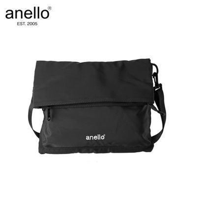 Picture of anello URBAN STREET AT-B1683 Black Shoulder Bag