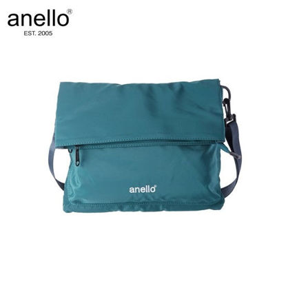 Picture of anello URBAN STREET AT-B1683 Denim Blue Shoulder Bag