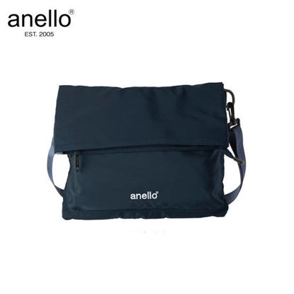 Picture of anello URBAN STREET AT-B1683 Navy Shoulder Bag