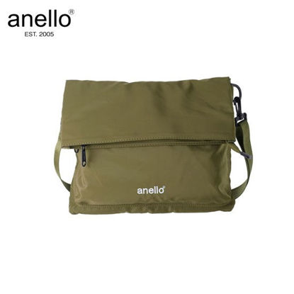 Picture of anello URBAN STREET AT-B1683 Olive Shoulder Bag