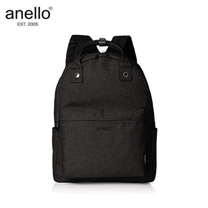 Picture of anello AT-B2269 Black Backpack