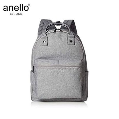 Picture of anello AT-B2269 Gray Backpack