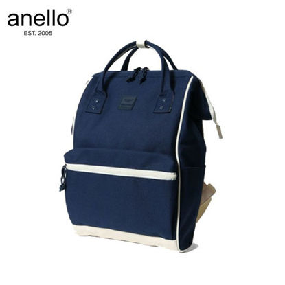 Picture of anello AT-B3091 Navy Backpack