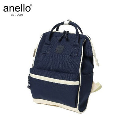 Picture of anello AT-B3092 Navy Backpack