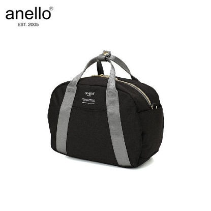 Picture of anello CHUBBY AT-C1835 Black Shoulder Bag