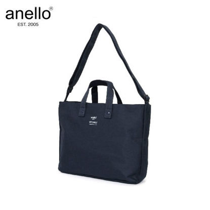 Picture of anello AT-C1838 Navy Shoulder Bag