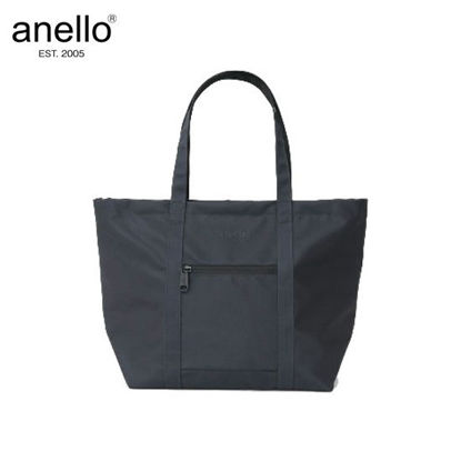 Picture of anello NESS AT-C3104 Navy Shoulder Bag