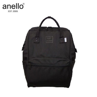 Picture of anello MOONSHOT AT-C3309 Black Backpack