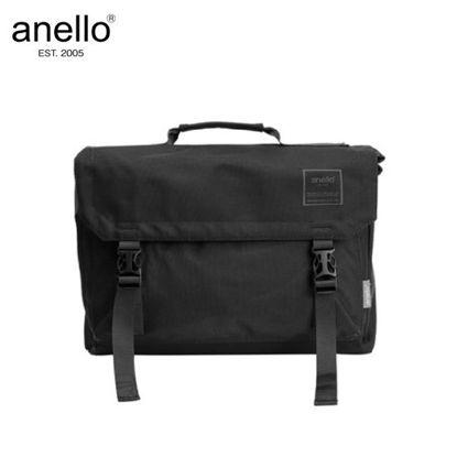 Picture of anello MOONSHOT AT-C3371 Black Shoulder Bag
