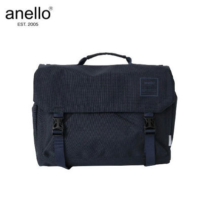 Picture of anello MOONSHOT AT-C3371 Navy Shoulder Bag