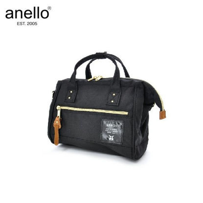 Picture of anello CROSS BOTTLE AT-H0851 Black Shoulder Bag